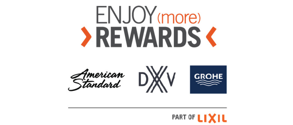 Enjoy (more) Rewards